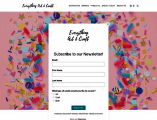 docrafts.com screenshot