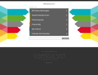 docs.9ifriend.com screenshot