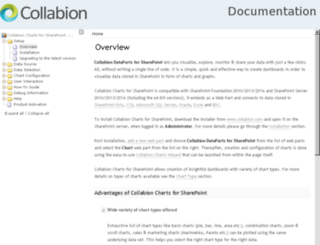 docs.collabion.com screenshot