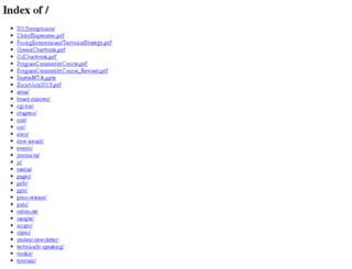 docs.mta.org screenshot