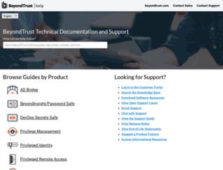 docs2.liebsoft.com screenshot