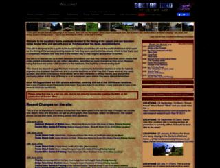doctorwholocations.net screenshot