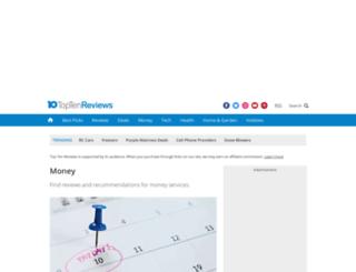 document-scanner-review.toptenreviews.com screenshot