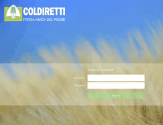 documentale.coldiretti.it screenshot