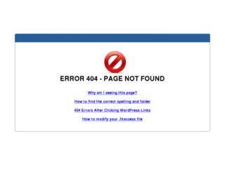 dodge.websitewelcome.com screenshot