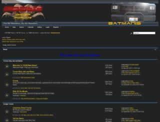 dodgeownerforums.com screenshot