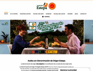 doestepa.es screenshot