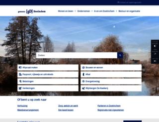 doetinchem.nl screenshot