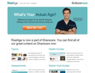 dogage.com screenshot