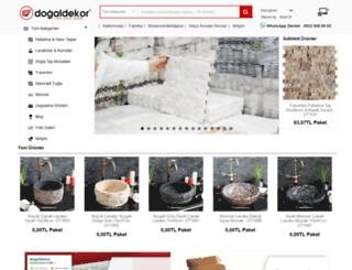 dogaldekor.com screenshot