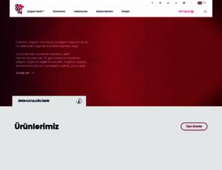 doganaygida.com.tr screenshot