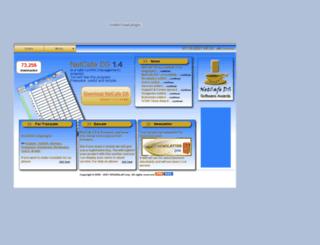 dogansoft.com screenshot