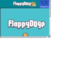 dogeflap.clay.io screenshot