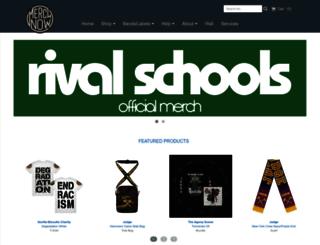 doghouserecords.merchnow.com screenshot