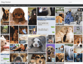 doghumors.blogspot.in screenshot