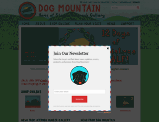 dogmt.com screenshot