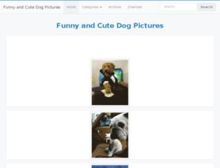 dogpics.ca screenshot