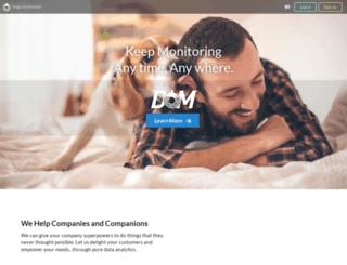 dogsonmission.com screenshot