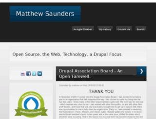 dogstar.org screenshot