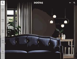 dogtas.com.tr screenshot