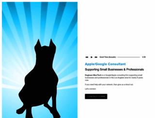 dogtownmac.com screenshot