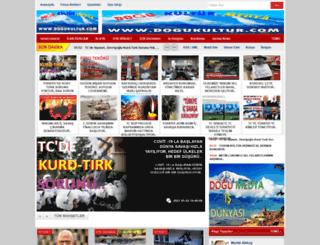 dogukultur.com screenshot