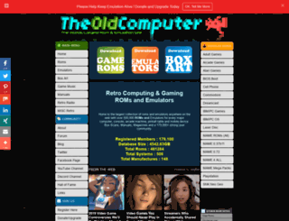 dohgames.com screenshot