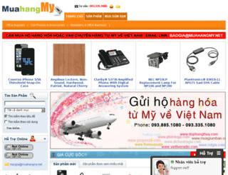 dohieuchothue.com screenshot