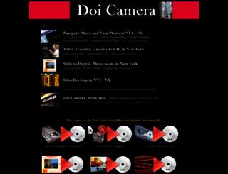 doicamera.com screenshot