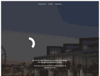 doigarchitecture.com.au screenshot