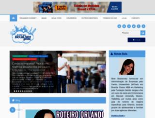 dojeitoquebrasileirogosta.com.br screenshot