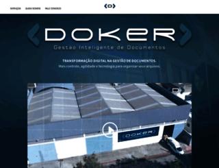doker.com.br screenshot