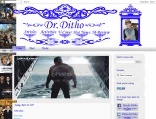 dokterfilm.blogspot.com screenshot
