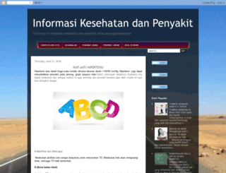 dokterperawatbidan.blogspot.co.id screenshot