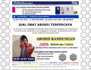 doktersteven.com screenshot