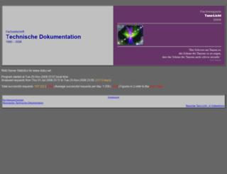 doku.net screenshot