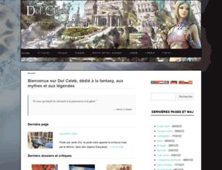dol-celeb.com screenshot