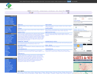 dolj.einformatii.ro screenshot
