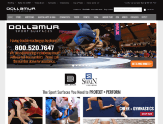 dollamur.com screenshot