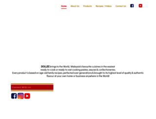 dollee.com.my screenshot