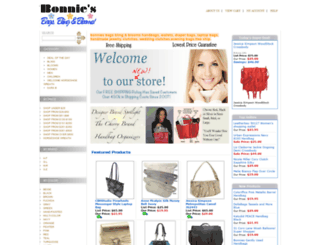 dollsbags.com screenshot