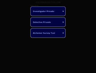 dolphindetective.com screenshot