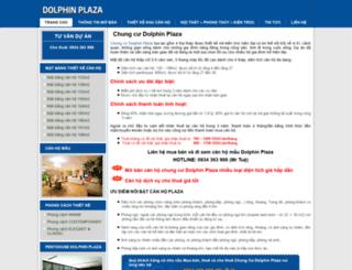 dolphinplaza.org screenshot