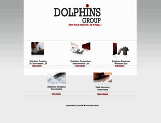 dolphinsgroup.co.ke screenshot