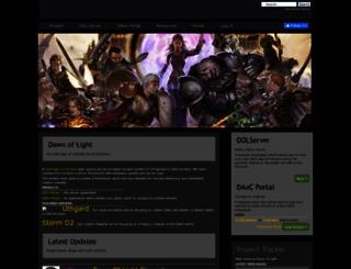 dolserver.net screenshot