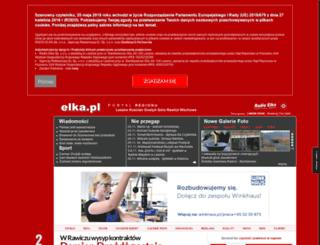 dom.elka.fm screenshot