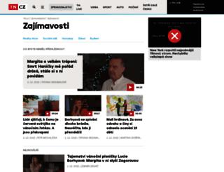 doma.nova.cz screenshot