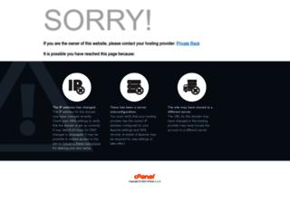 domain-portfolio.secondversion.com screenshot