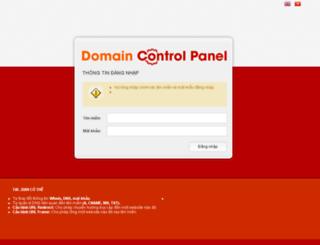 domain.emsvn.net screenshot