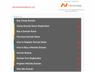 domainbulkoptions.xyz screenshot